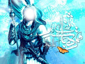 مقام های علمدار کربلا حضرت عباس (علیه السّلام)