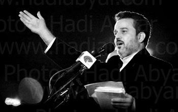 آلبوم زیبا و شنیدنی  عربی و فارسی*عظما* با صدای الحاج باسم کربلایی